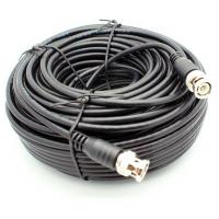 Quality 100' 50 Ohm BNC Male - BNC Male Cable - RG58 BNC Coaxial cable for sale