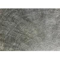 Quality Colorful Cloth Surface Thin Fiberboard , Low Carbon Thin Hardboard Sheets for sale