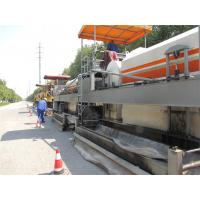 Buy Remixer Hot In Place Asphalt Recycling Equipment , 2830L Diesel Tank Pavement Recycling Machine at wholesale prices