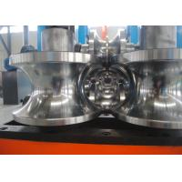 Quality High Precision Stainless Steel Tube Mill , Product Speed Max 50m / min for sale