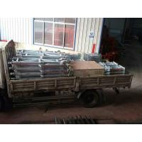 Quality Engines Power 2x15kw 3.2×1.4×2.2m Rack And Pinion Hoist for Construction Engineering for sale
