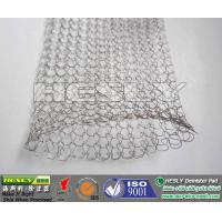 Quality wire mesh for filter of gas and liquid, demister pad, 316 demister material for sale
