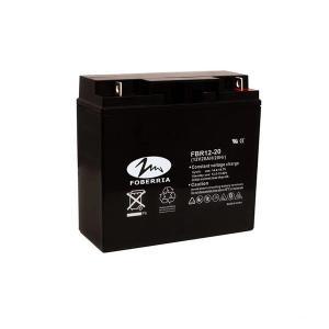 Quality 181*77*167mm F14 12v 20ah Lead Acid Battery UPS Low Self Discharge for sale