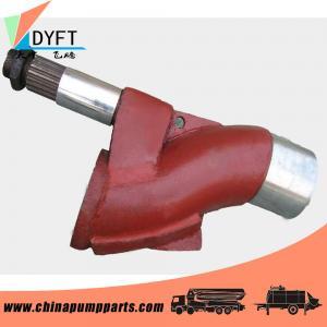 Buy Concrete Pump Spare Parts S Value at wholesale prices