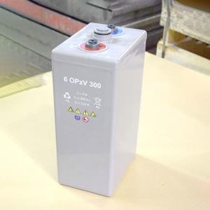 Quality 2V 300ah 1500ah Long Life Opzv Tubular Gel Battery High Capacity Solar Battery for sale