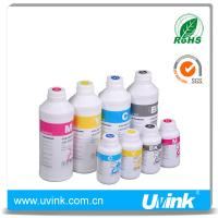 Quality Uvink brand 100ml, 500ml,1000ml dye Sublimation Ink for Epson printer for sale