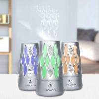 Buy Chinese manufacture scent air machine Bluetooth control LED light plastic air at wholesale prices