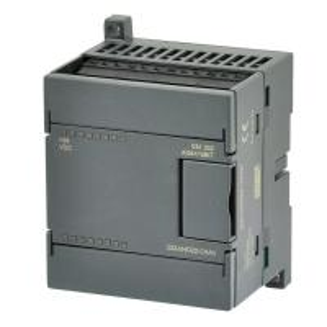 Quality EM232 4 Outputs x 12 bits PLC output Module Chinese PLC for sale
