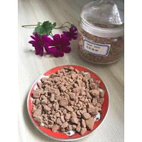 Quality Free Sample Alkalised Cocoa Cake Powder Extract Without Burning Smell , Musty Odor for sale