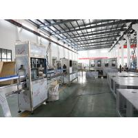 Quality 5 Gallon Bottle Barrel Water Brush Washing Machine Production Line for sale