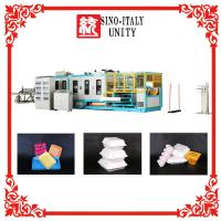 Quality High Output Ps foam sheet extrusion machine for sale