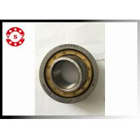 Quality Brass Cage Bearings NU204EM With Cylindrical Rollers One Year Warranty for sale