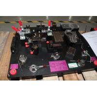 Quality CNC Machining Checking Fixtures And Gages Mechanical Engineering Fixture Design for sale