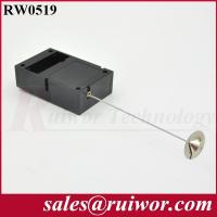 Quality RW0519 Security Tether | Retractable Pull Box Security for sale