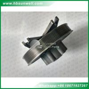 Quality Cummins ISM QSM M11 4023038fan hub assembly for truck marine engine for sale