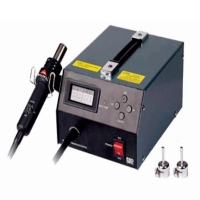 Quality Microcomputer 23L/Min 25W ESD Desoldering Station for sale
