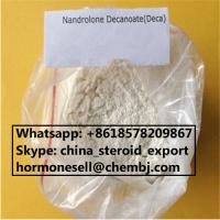 Buy cheap Strength building Nandrolone Decanoate (Durabolin) anabolic male hormone steroids CAS 360-70-3 from wholesalers