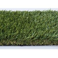 Buy U Shape Y7 Landscaping Artificial Grass Synthetic 40MM 4 Tone Safe And Durable at wholesale prices
