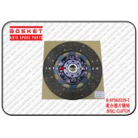 Buy cheap 8-97362235-1 8973622351 Isuzu NPR Parts Clutch Disc Suitable For ISUZU NPR 700P from wholesalers