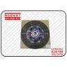 Buy cheap 8-97362235-1 8973622351 Isuzu NPR Parts Clutch Disc Suitable For ISUZU NPR 700P from wholesalers