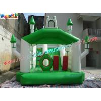 Quality Party Princess Inflatable Bouncer Slide 7L x 4.5W x 5.5H Meter For Kids for sale