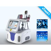 Quality CE approved 650nm / 75mW Lipo Laser Slimming Fractional RF for Wrinkle Removal/anti-aging for sale