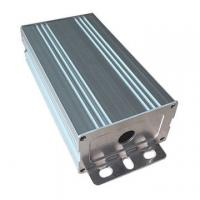 Buy cheap 50x29mm Metal Aluminum U Channel Extrusions , Led Aluminum Extrusion Driver Enclosure from wholesalers
