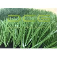 Buy cheap PE Material Good Protection Artificial Grass Football  Artificial Sports Turf from wholesalers