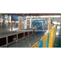 Quality Automatic busbar/busduct assembly line production equipment, compact busbar assembly machine for sale