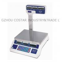 Quality High quality price weighing scale with pole for sale