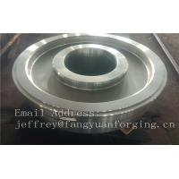 Quality Alloy Steel Carbons Spiral Gear Helical Internal Skewed Tooth forged gear blanks EN JIS GB ASTM BS DIN for sale
