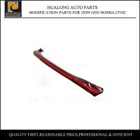 Quality New Product Streamer Lamp for 10th Generation Honda Civic from Hualong Factory for sale