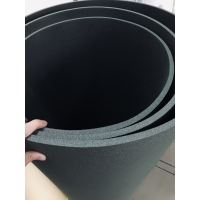 Quality Artificial Grass Shock Pad LDPE Heat Insulation Foam for sale