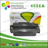 Quality C4096A Compatible Balck Laser Toner Cartridge With 5000 pages yield for sale