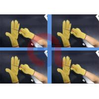 Quality F-12 Aramid Cut And Puncture Resistant Gloves For Military Training And Combating for sale