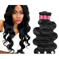 Quality Top Quality New Fumi Hair 100 Virgin Brazilian Hair , Virgin Human Hair for sale