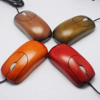 China High quality and Cheap Wired USB Optical Computer Mouse on sale