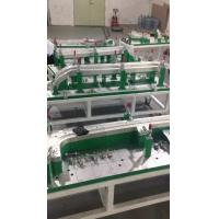 Quality Metal Welding Table Welding Jig And FixtureZinc Plating Surface Custom Spare Parts for sale