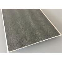Buy Weather Resistance Plastic Laminate Panels Black Artistic With ISO9001 / SGS Certificate at wholesale prices