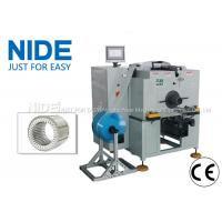 Quality Automatic electric generator motor stator paper inserter machine for deep pump motor for sale
