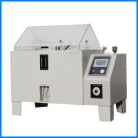 Quality Durable Salt Spray Corrosion Testing Machine With Hard PVC Construction / Anti-corrosion for sale