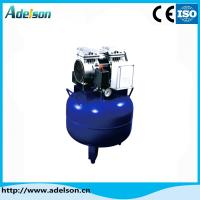 Buy cheap air compressor for one dental chair unit from wholesalers