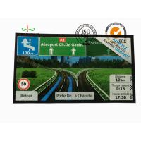 Quality Waterproof Navigator Custom Sticker Labels , Custom Printed Labels Stickers for sale