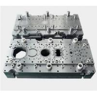 Quality Automatic Metal Stamping Dies / Sheet Metal Progressive Die Personal Design for sale