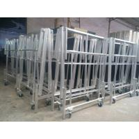 Quality Portable Folded Performance Movable Stage Platform For Hotel for sale