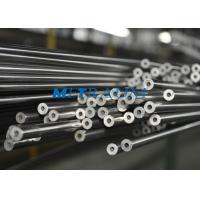 Quality ASTM B167 Alloy 600 / UNS N06600 Nickel Alloy Tube For High Temperature for sale