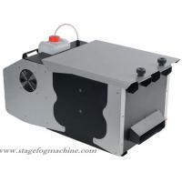 Quality Professional  High Output 3000w Terra Fog Machine Smoke Machine For Wedding Party  X-019 for sale