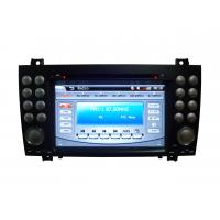 Buy ST-8801 Dual Zone SD USB RADIO iPod Bluetooth Benz DVD GPS For Mercedes Benz ( SLK-171 ) at wholesale prices