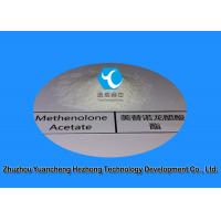 Buy cheap Methenolone Acetate Primobolan Legal Muscle Building Steroids CAS 434-05-9 from wholesalers