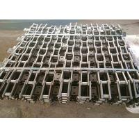 Quality Safe Bucket Elevator Conveyor Traction Chains Stable And Reliable Operation for sale